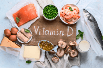 Vitamin D and Diabetes - Types, Effects, Deficiency & Health Benefits