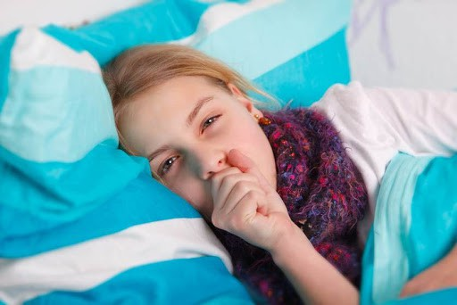 Wet Coughs, Dry Coughs, Constant Coughs: When Your Child Should See a  Doctor | SafeBee